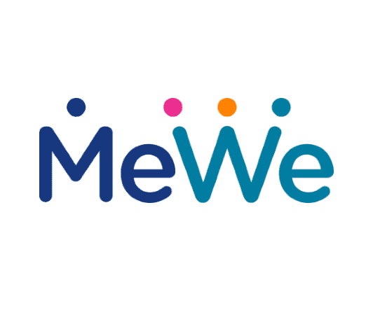 MeWe |  Join the discussion!