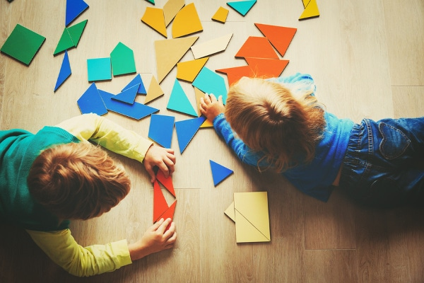11 problem solving activities for kids